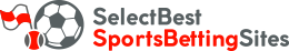 Select Best Sports betting site